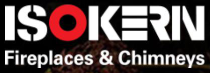 This link takes you to the ISOKERN Fireplaces & Chimneys website to view their products.