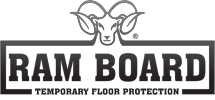 This link takes you to the RAM Board Temporary Floor Protection website to view their products.